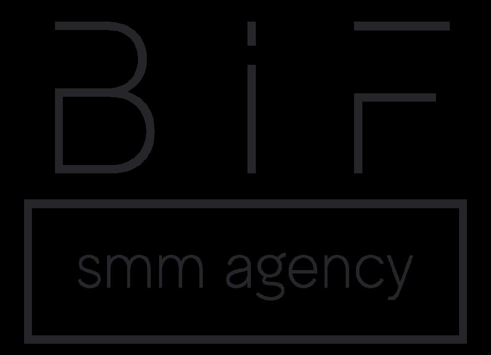 SMM-агентство BIF.by